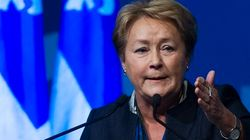 Marois's Warning To Rival Sovereigntist