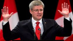 Harper: Kick Russia Out Of