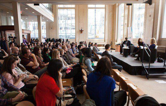 Jacqueline Novogratz Leads Conversation of Audacious