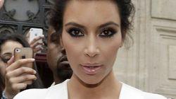 Kim Kardashian's Drastic New