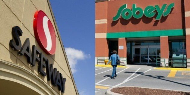 Sobeys To Close Some 50 'Underperforming'