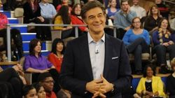 WATCH: Dr. Oz's 3 Ways To Get Healthier Right