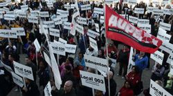 Union Sues Government Over New