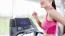 Five Cardio Workouts to Make You