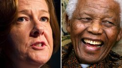 Redford Under Fire For Huge Bill To Attend Mandela