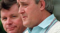 Cabinet Records: Mulroney Blamed Trudeau For Meech Lake