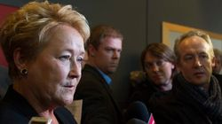 Why Pauline Marois Is