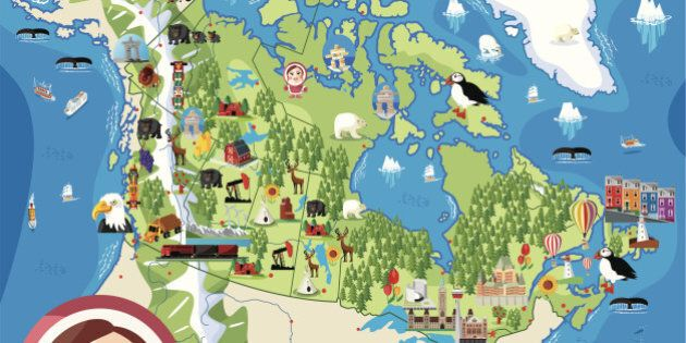 Canadian Nickname Generator Is A Random Bunch Of Fun Huffpost Canada