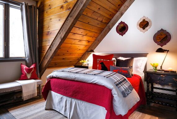 How to Restyle Your Cabin Bedroom On a
