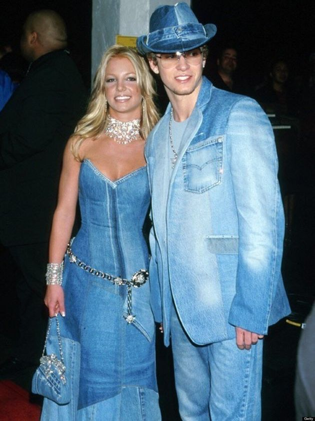 17 Reasons Why The Canadian Tuxedo Is The Best Outfit