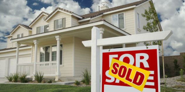 Canadian Housing Bubble? No, But Decline Ahead, Conference Board