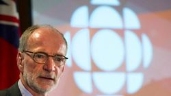'Dark Clouds' On CBC's Horizon, Internal Memo