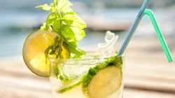 Summer 2014 Drink Trends in