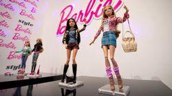 Why Barbie Has Unrealistic Body