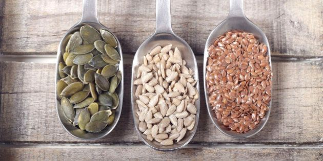 Oh Canada! 5 Superfoods That Are Uniquely