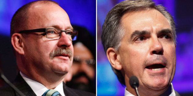 McIver Dubs Prentice 'Candy Man' Over School Construction
