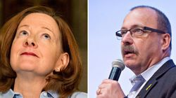 Ric McIver Says He Won't Ask Redford To Resign As