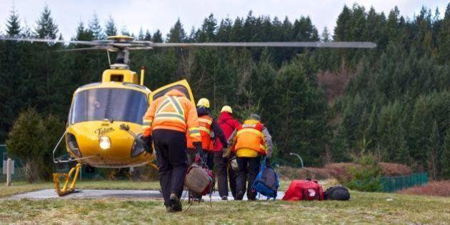 North Shore Rescue Robbed Of Vital Gear Worth