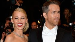 Blake Lively Channels Julia Roberts' Oscar