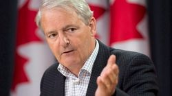 Garneau Takes Up Gay Man's 25-Year