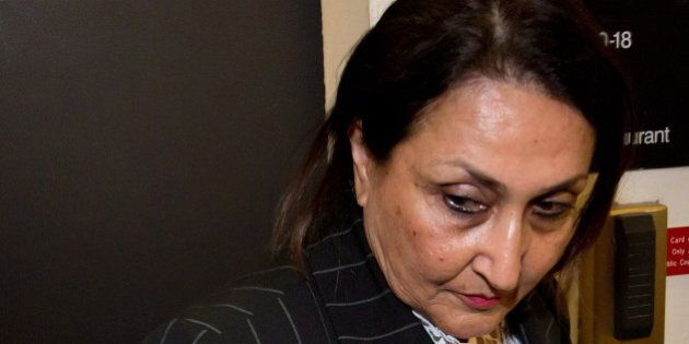 Mumtaz Ladha Not Guilty Of Human