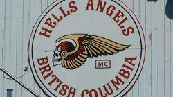 Kelowna Hells Angels Get Prison Sentence For