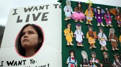 An RCMP Report Won't End Violence Against Aboriginal