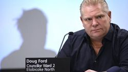 Doug Ford Defends Comments About Youth