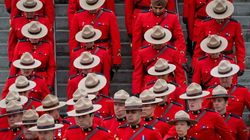 RCMP Tracks Its Own
