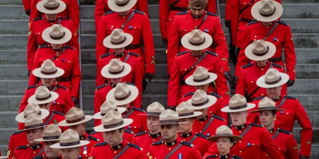 RCMP Study Finds 322 Incidents Of Corruption Over 11-Year