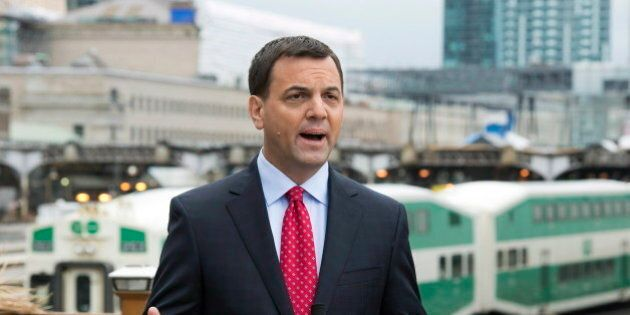 Ontario Election 2014: Tim Hudak Promises Judicial Inquiry On Cancelled Gas