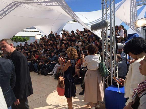 Cannes Film Festival Diary