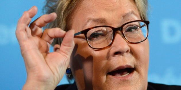 Quebec Election 2014: PQ Tones Down Talk Of 'Stolen'