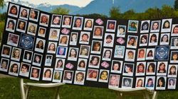 A List Of Highway Of Tears