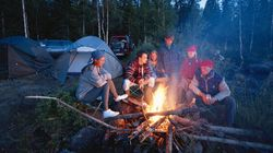 16 Brilliant Camping Hacks to Make Your Life