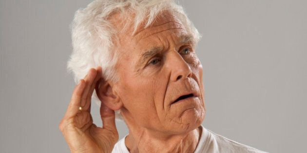 What Alzheimer's and Hearing Loss Have in