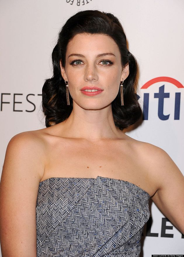 What Is Coming Out Of Jessica Paré's PaleyFest