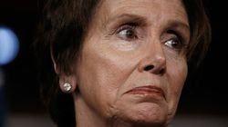 How Nancy Pelosi Broke My