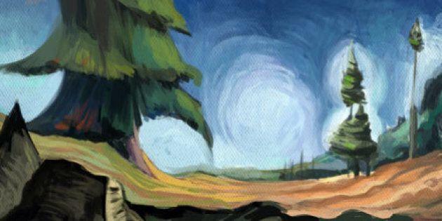 Emily Carr Google Doodle Celebrates Artist's Birthday