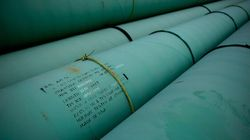 Pipeline Construction Would Boost Government