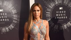JLo Makes Us Drool In Sexy VMA
