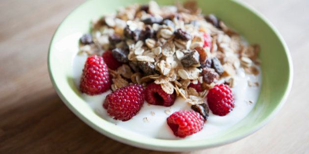 Yogurt Lowers Diabetes