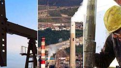 Dispute Over Oil Access Heats
