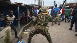 Why The Ebola Quarantine Is