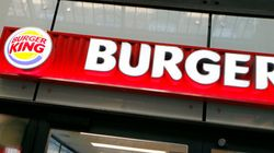 Burger King To Gobble Up Tim
