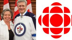 Tory MP's Claim That CBC Isn't Being Cut Featured In New