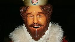 Burger King Mulls Ditching U.S. For Canada, Infuriates
