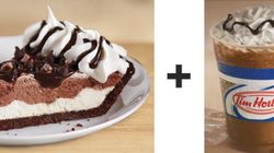 8 Tim Hortons-Burger King Combinations We Could Get