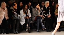 Watch New York Fashion Week