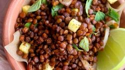 Recipes That Prove Lentils Are Freaking